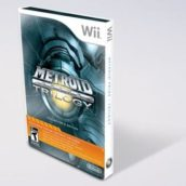 The Metroid Prime Trilogy is being discontinued
