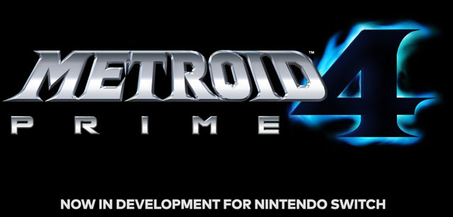 Metroid Prime 4 & Metroid: Samus Returns